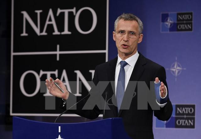 NATO đề cao vai trò của Nga trong giải quyết khủng hoảng lớn