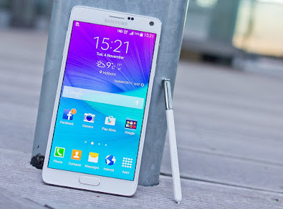 Samsung Galaxy Note 7 rilis di Indonesia, Berapa harganya?