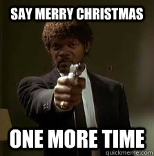 funny merry christmas xmas meme