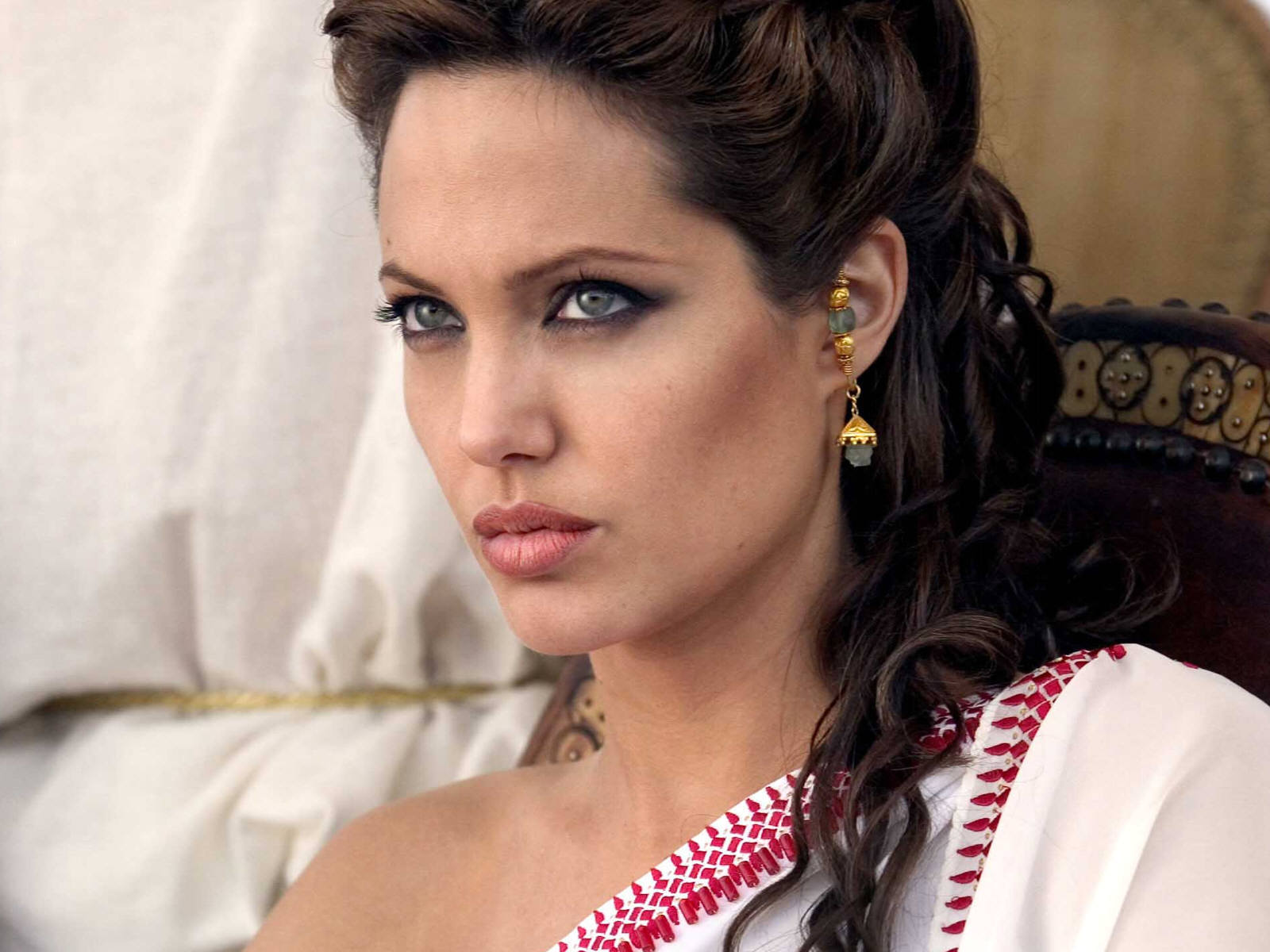 Angelina Jolie Sexi Movie inna: the sexiest woman alive angelina jolie wallpapers