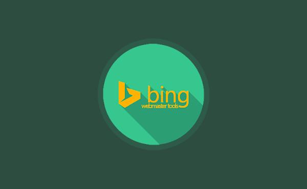 Cara Terbaru Membuat Meta Tag msvalidate.01 Bing Webmasters