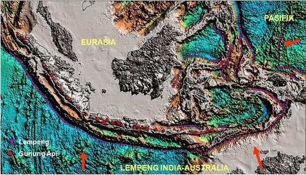 prospek dan lapangan kerja teknik geologi termasuk luas, dengan gaji yang relatif besar