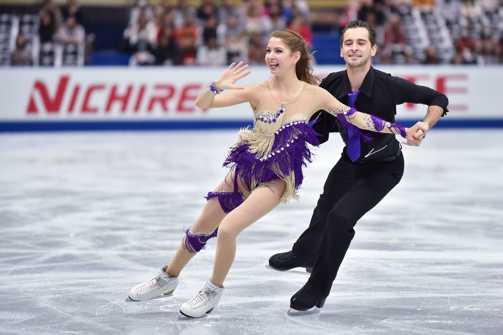 Understand Nearly nude ice dancers final, sorry