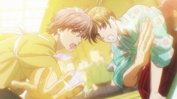 Chihayafuru S3 Episode 6 Subtitle Indonesia