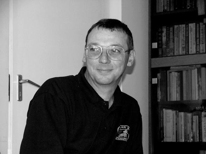 Elhunyt Szegedi György