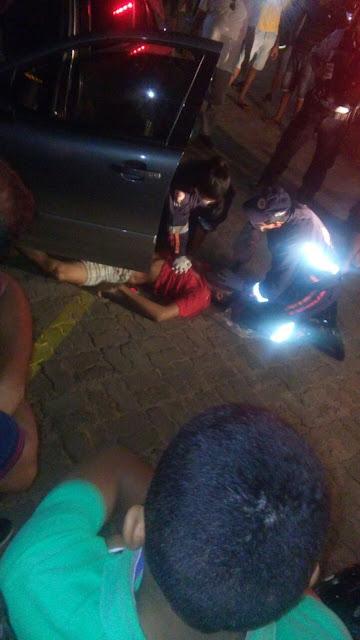 No Ceará um criminoso morre e outro fica ferido após tentar roubar carro de policial federal