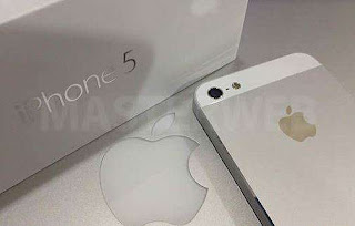 Review Apple iPhone 5 Full