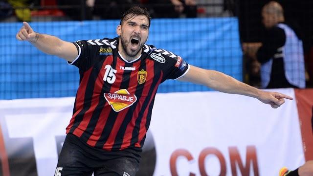 CL: Vardar Skopje führt Gruppe A als einziges Team ohne Minuspunkt an