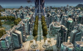 Anno 2070 Free Download Full Version