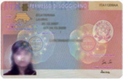 Lavorativa mente lavoratori stranieri irregolari for Documenti per richiesta carta di soggiorno