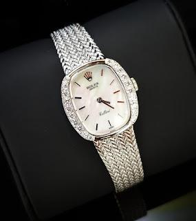 Jam Rolex buat wanita kualitas kw Super 3