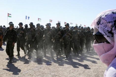 تارودانت بريس - Taroudantpress :: تلاعب البوليساريو يشعل مواجهات في تندوف