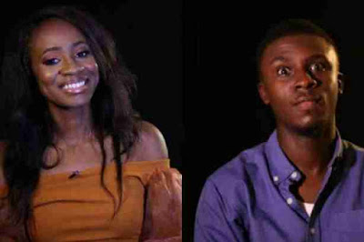 BBNaija 2018: Anto Will Be My Girlfriend – Lolu