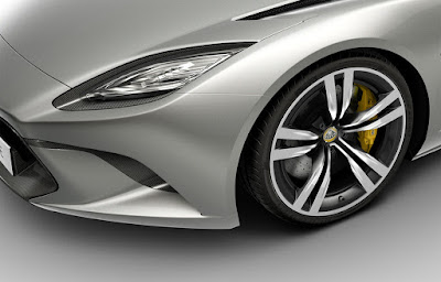HD Images for Lotus Elite 2016