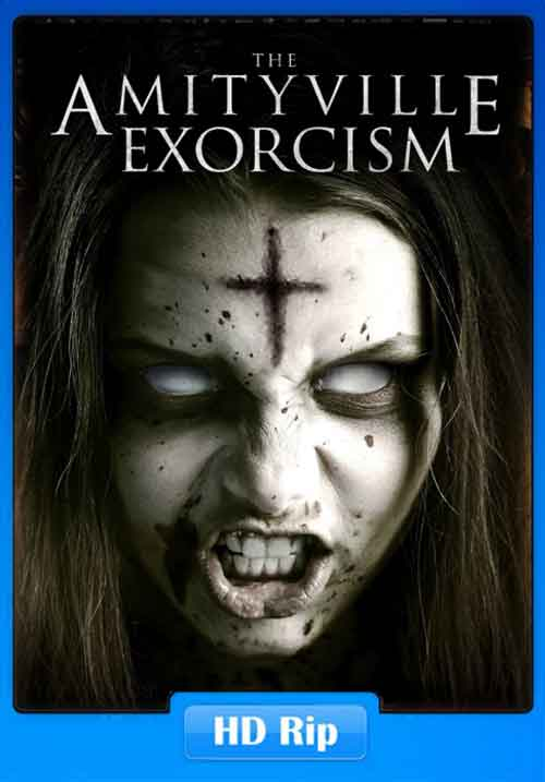 Amityville Exorcism 2017 poster