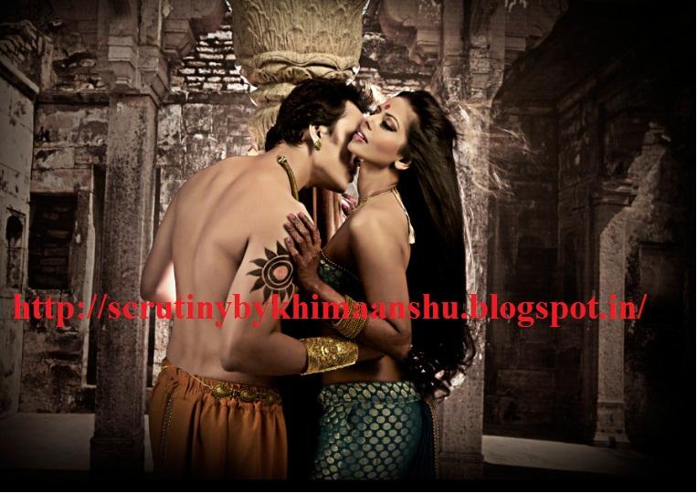 Zoya akhtar fucking with boss hotscene lust stories - 1 5