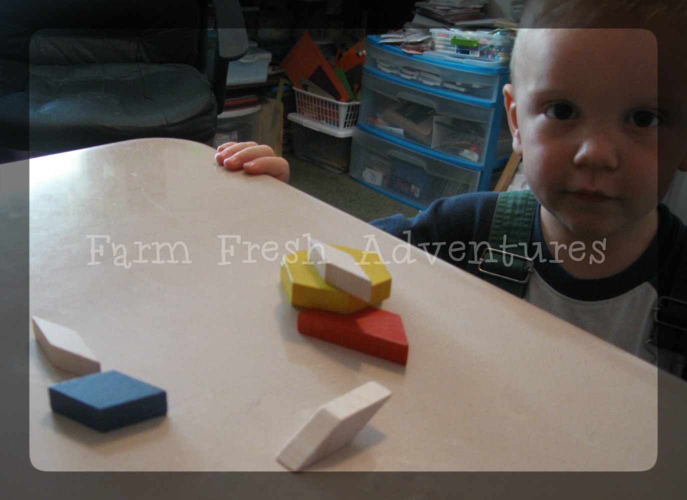 Farm Fresh Adventures 1st Grade Tot School Week 2 And 3