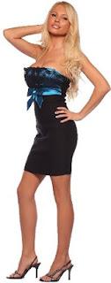 women's short party dresses