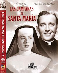Las campanas de Santa María (1945) Descargar y ver Online Gratis