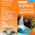 Harga Paket Touring One Day at Curug