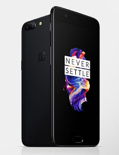 OnePlus 5 with 8 GB RAM, Dual Camera Launched in India