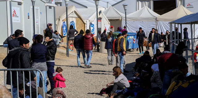 UNHCR: Macedonia Offered Great Support for Refugees