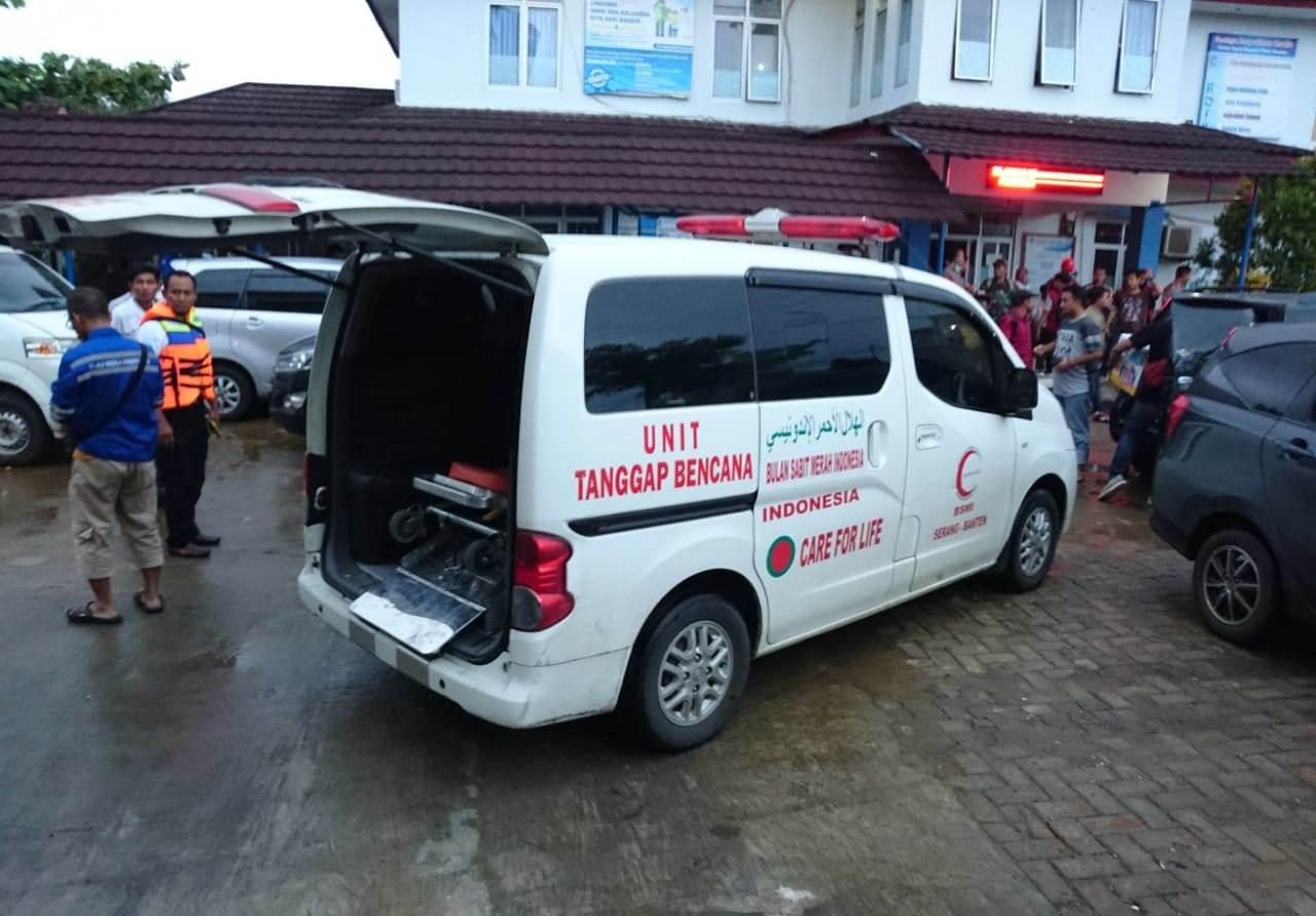 Mendesak, Korban Tsunami Banten dan Lampung Perlu Ini
