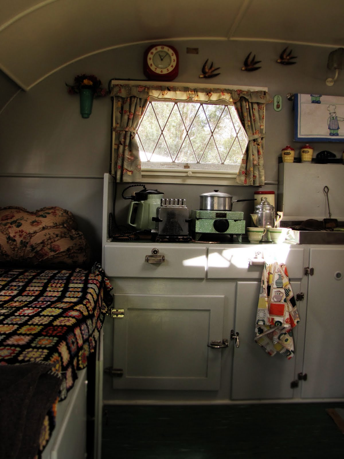 Vintage Interior Vandwelling On Pinterest