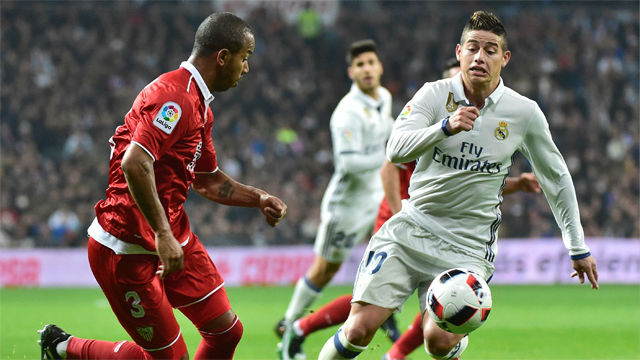 el real madrid sigue sumando