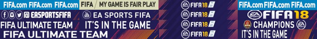 Dream League Soccer 2018 & First Touch Soccer 2015 : FTS
