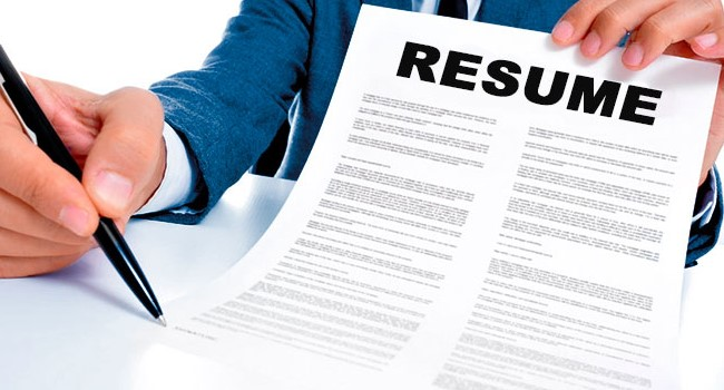 Contoh Surat Lamaran Kerja Sebagai CPNS Format Umum Yang Baik Dan Benar