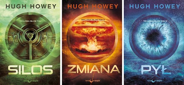 10 serii książkowych, które zaczęłam czytać i których nadal nie skończyłam, Wiedźmowa głowologia, recenzje książek