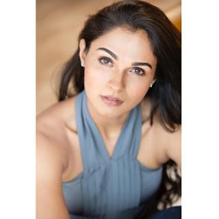 Actress Andrea Jeremiah new Hot Photoshoot
