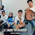Lirik Lagu La Tabki Ya Saghiri dan Terjemahan