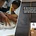 'Sampai tutup kedai Bata selepas aku beli 55 pasang kasut untuk murid miskin'