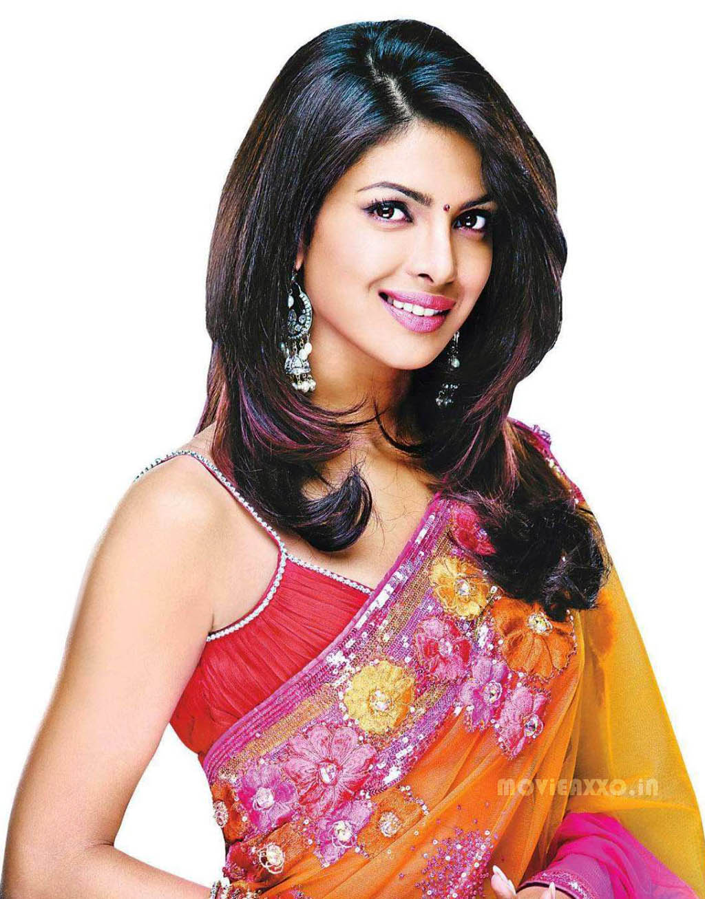 Hot Bollywood Beauties Picture Priyanka Chopra Biography -9710