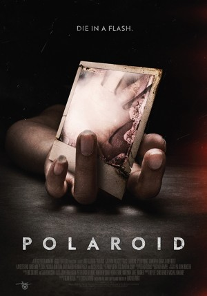 Jadwal POLAROID di Bioskop