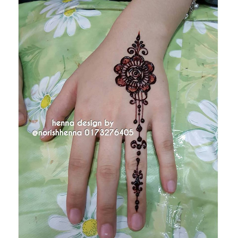 YOUR MALAYSIAN ONE STOP HENNA CENTER 05 23 16