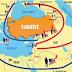 ΜΕΤΡΗΜΕΝΕΣ ΟΙ ΩΡΕΣ ΤΗΣ ΤΟΥΡΚΙΑΣ !!! Οι ΗΠΑ περικυκλώνουν την Τουρκία με χιλιάδες στρατεύματα στην περιοχή