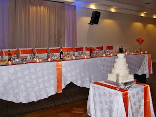 Wedding Reception | 25 October 2014 | Teresa & Jason Piccinin | Siena's, Sydney