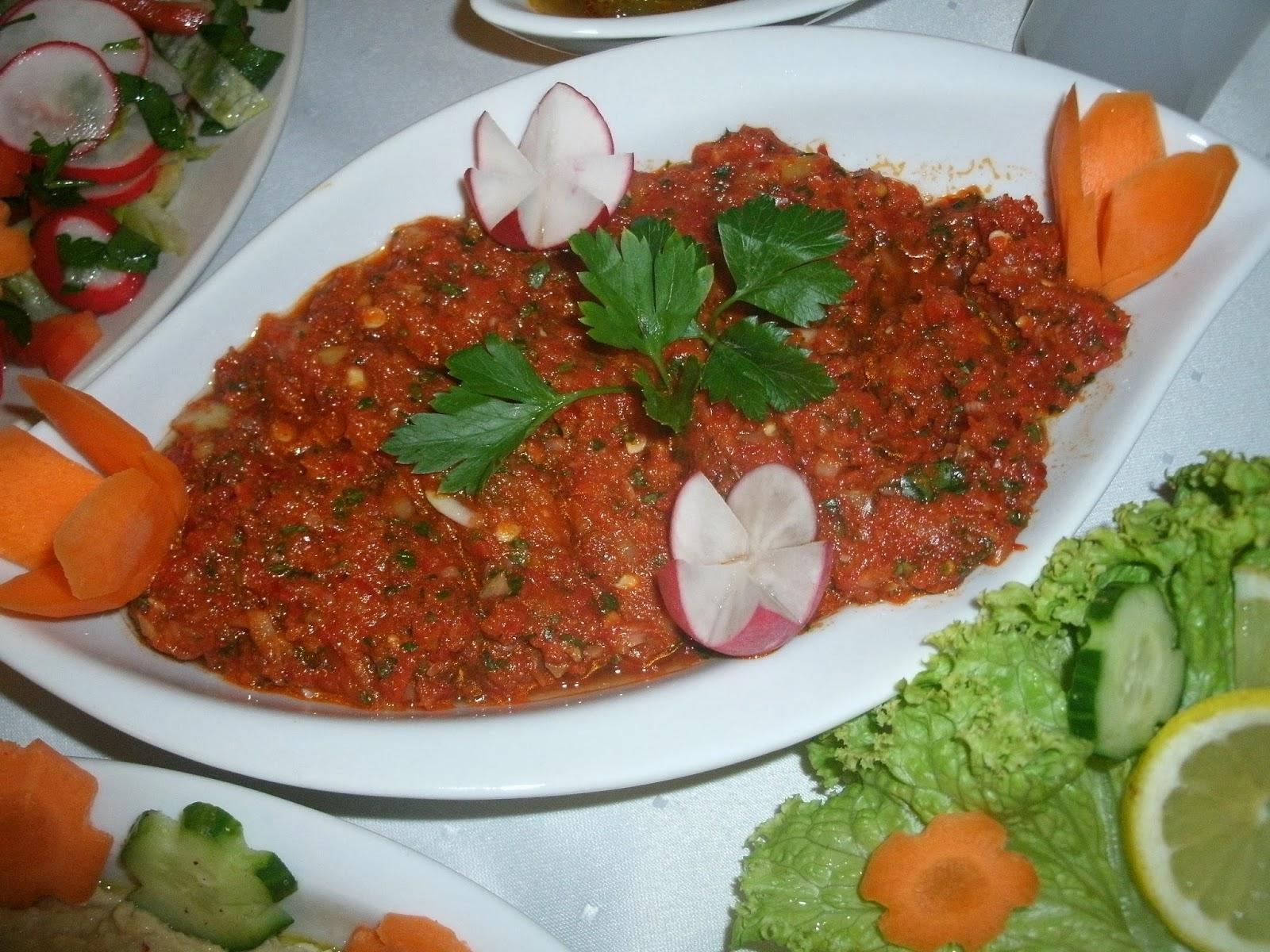 Türkische Küche Rezepte Blog | Ernährungsplan Tipps Fitness First Blog