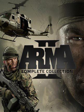 โหลดเกมส์ Pc Arma 2 Complete Collection