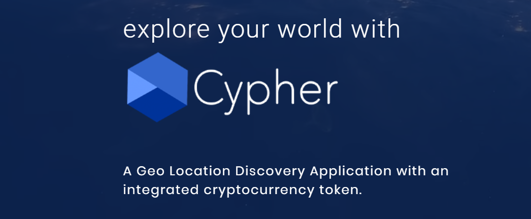 buy cypher cryptocurrency