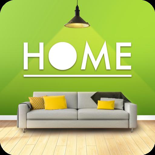 Home Design Makeover v2.7.3g Apk Mod [Gemas Infinitas]