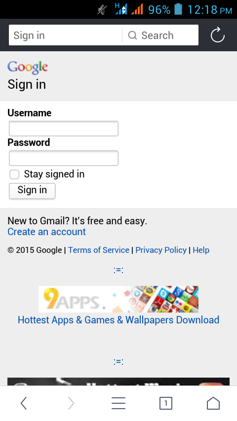 How to hack gmail account by using pishing page: How To Hack