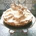 Torta de abacaxi e merengue