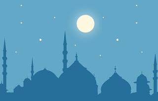 Manfaat-bulan-suci-Ramadhan-dan-Duniawi