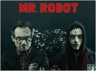 mr robot hacker