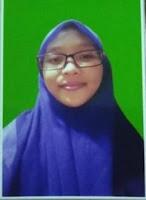 6. Nida Ilmillah Farhati