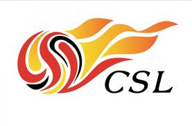 chinese soccer league logo